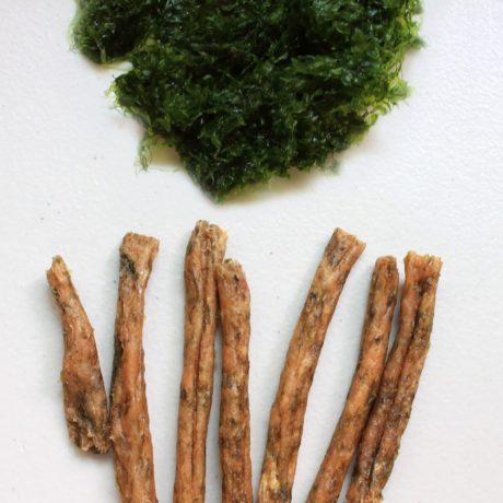 S4C1. 海藻雞肉條85g