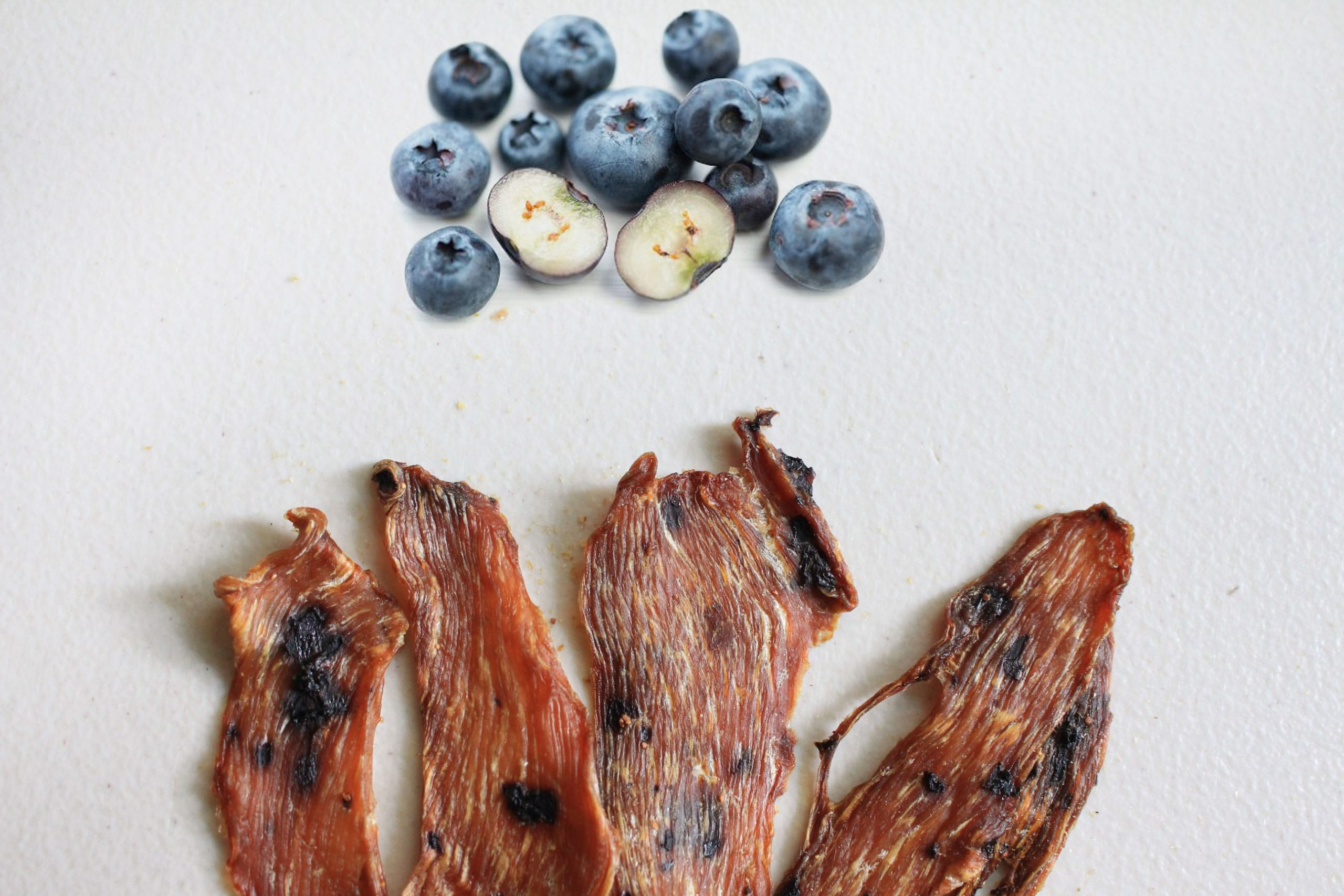 S5C4. 藍莓雞胸薄片85g