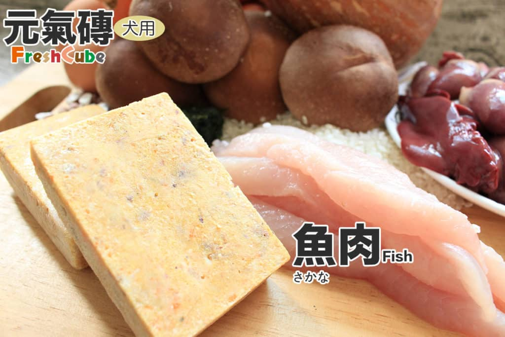 寵物鮮食元氣磚狗_魚肉_0