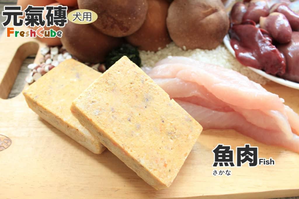 寵物鮮食元氣磚狗_魚肉_4